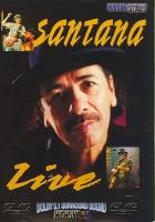 Hudson Street Carlos Santana - Live Germany 1998 Photo