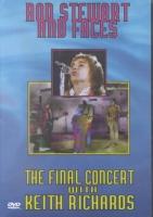 Rod & Faces Stewart - Final Concert Photo