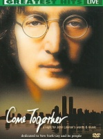 Come Together: Night For John Lennon's Words / Var Photo