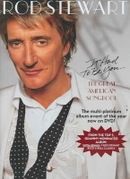 Rod Stewart - It Had to Be You: the Great American Songbook Photo
