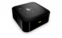 Logitech Wireless Speaker Adapter for Bluetooth Audio Devices Photo