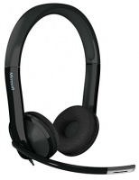 Microsoft LifeChat Stereo Headset for Business LX-6000 Photo