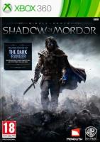Warner Bros Interactive Middle-Earth: Shadow of Mordor Photo