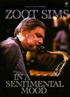 Zoot Sims - In a Sentimental Mood Photo