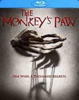 Monkey's Paw Photo