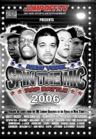 Spin Mic: New York Rap Battle 2006 Disc 2 Photo