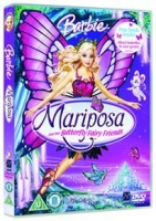 Barbie Mariposa And Her Butterfly Fairy Friends - And Her Butterfly Fairy Friends Photo