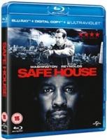 Universal Safe House [Blu-ray] Photo