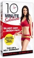 10 Minute Solution: Blast Off Body Fat Photo