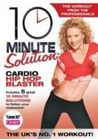 10 Minute Solution: Cardio Hip Hop Blaster Photo