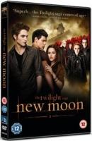 Twilight Saga: New Moon Photo