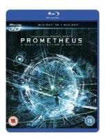 Prometheus Photo