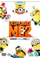 Despicable Me 2 Photo