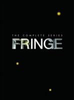 Fringe: The Complete Series Photo