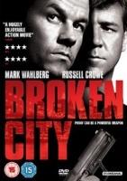 Broken City Photo