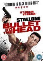 Warner Home Video Bullet to the Head - DVD Photo