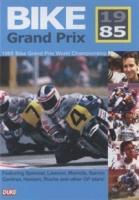 Bike Grand Prix Review: 1985 Photo