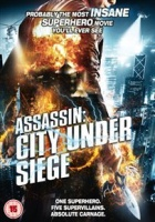 Assassin - City Under Siege Photo