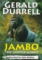 Gerald Durrell: Jambo the Gentle Giant Photo