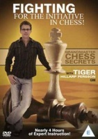 Fighting for the Initiative in Chess! - Grandmaster Chess Secrets Photo
