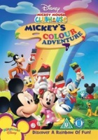 Mickey Mouse Clubhouse: Mickey's Colour Adventure Photo