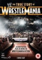 WWE: The True Story of WrestleMania Photo