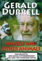 Gerald Durrell - Himself And Other Animals [DVD] Photo