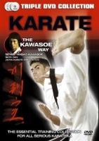 Karate: The Kawasoe Way Photo