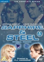 Sapphire and Steel: Complete Series Photo