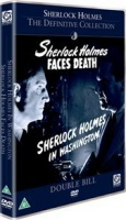 Sherlock Holmes: In Washington/Faces Death Photo