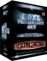 Thai Boxing: Volume 2 Photo