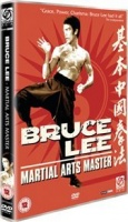 Bruce Lee: Martial Arts Master Photo