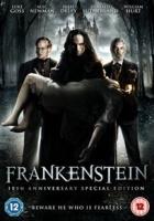 Frankenstein Photo