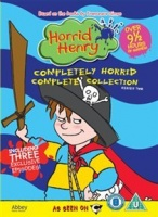 Horrid Henry: Completely Horrid Complete Collection - Series Two Photo