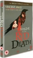 Masque of the Red Death Photo