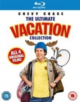 National Lampoon's Vacation Collection Photo