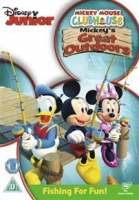 Mickey Mouse Clubhouse: Mickey's Great Outdoors Photo
