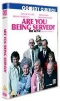 Are You Being Served? - The Movie Photo