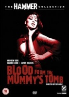 Blood from the Mummy's Tomb Photo