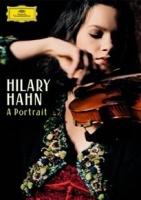 Hilary Hahn: A Portrait Photo