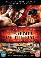 Legend of the Fist - The Return of Chen Zhen Photo