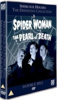 Sherlock Holmes: The Spider Woman/The Pearl of Death Photo