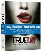 True Blood: The Complete First Season Photo