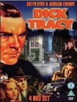 Dick Tracy Photo