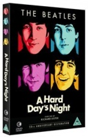Hard Day's Night Photo