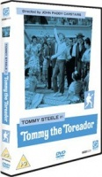 Tommy the Toreador Photo