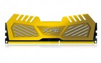 ADATA Yellow 4Gb x 2 DDR3 2800 - Desktop Memory Photo