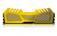 ADATA Yellow 8Gb x 2 kit- DDR3-2800 - Desktop Memory Photo