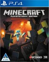 Minecraft: PlayStation 4 Edition Photo