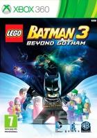 Warner Brothers Lego Batman 3: Beyond Gotham Photo